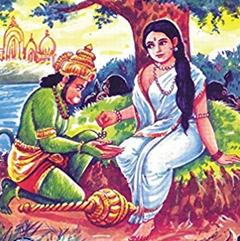 Management aspects of Sundarakandam